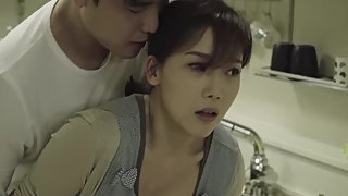 Lee Chae Dam - Mother's Job Sex Scenes (Korean Movie)