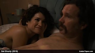 Celebrity Actress Sarah Stiles Nude And Sex Movie Scenes